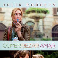 Comer, rezar, amar es una película de drama y comedia romántica estadounidense del año 2010...