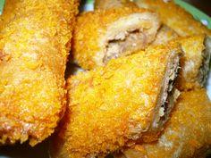 Roti Sardin.