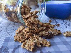 Cereales fit   1 REFLEJO EN EL ESPEJO + #VIVESANO +