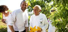 """René Bérard's cookery classes are held at the """"Bastide des Saveurs"""", located just a short hop from the Hostellerie. Welcome to Paradise! This is Pagnol's Provence for real. Choice of 4 culinary packages so you can enjoy this unique moment to the full."""