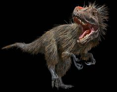 The asteroid that slammed into Earth 65.5 million years ago killed most, but not all, of the dinosaurs. Those that survived were a feathered lot, and they're still around today, a new exhibit at the American Museum of Natural History in New York reveals.