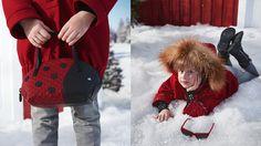 ALALOSHA: VOGUE ENFANTS: Gucci Fall Winter 2012 Kidswear
