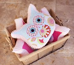 Charming & Girlie Woodland Owl Birthday Party