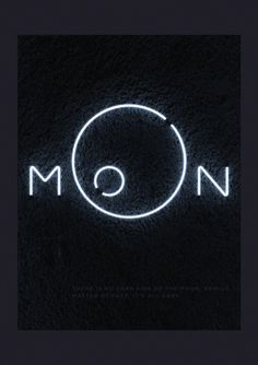 Moon print | Abduzeedo Design Inspiration