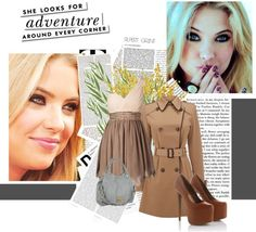 """""""Untitled #190"""" by rebeccaboo-1 ❤ liked on Polyvore"""