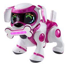 Teksta Puppy - Pink - nzgameshop.com. Hot Toy for Christmas 2013!!