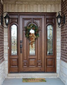 Front Door Decor Home Depot.Decor: Captivating Pantry Doors Home Depot For Home . Main Entrance Door Design, Wooden Main Door Design, Front Door Design, Entrance Doors, Porch Doors, Best Front Doors, Wood Front Doors, The Doors, Wooden Doors
