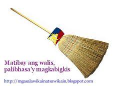 Mga Salawikain, Sawikain at Kasabihang Pilipino Classroom Bulletin Boards, Filipino