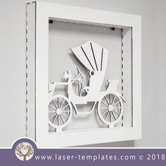 This ready-to-go Classic Car Frame is perfect for laser cutting. Try something new and create unique products suitable for Interior Decorating, Birthday Gifts, Special Occasion Gifts and so on. Laser Cutting, Birthday Gifts, Classic Cars, Interior Decorating, Frames, Templates, 3d, Printed, Ideas
