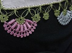 Crochet Curtains, Needle Lace, Crochet Designs, Crochet Lace, Crochet Projects, Tatting, Diy And Crafts, Crochet Earrings, Ornament