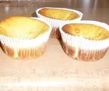 Rezept Käsekuchen - Muffins von wonneproppen2004 - Rezept der Kategorie Backen süß