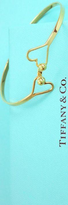 Tiffany and Co Gold | LBV ♥✤ | KeepSmiling | BeStayBeautiful