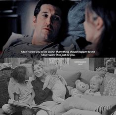 I hope Meredith finds love again. Greys Anatomy Frases, Greys Anatomy Funny, Greys Anatomy Episodes, Greys Anatomy Characters, Grey Anatomy Quotes, Grays Anatomy, Grey Quotes, Tv Quotes, Movie Quotes