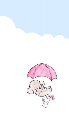 Iphone wallpaper iphone wallpaper, 2019 elephant wallpaper, cute drawings v Wallpaper App, Animal Wallpaper, Screen Wallpaper, Wallpaper Backgrounds, Cute Animal Drawings, Cute Drawings, Elefant Wallpaper, Image Deco, Dibujos Cute
