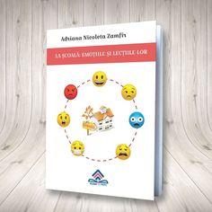 În această carte, îi vom cunoaște pe Matei, Monica, Viorel, Alexandra și Miruna, niște copii extraordinari, fiecare trăind câte o experiență, o emoție, care ne învață o lecție cu ajutorul domnului PEC (Profesorul Emoțiilor Copiilor).