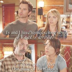 Wow!!!Did not see that coming-Heartland
