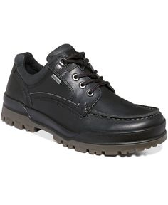 Ecco Track Vi Gtx Gore-tex Waterproof Shoes