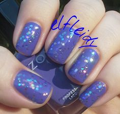 30DoCC- purple