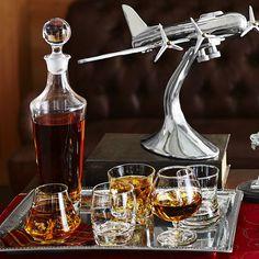The Whiskey Bar Tasting Set