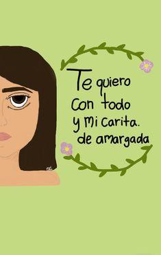 No te quiero Te amo
