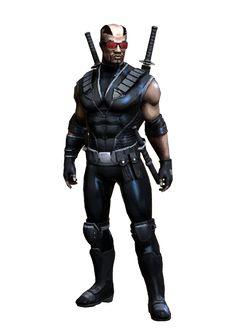 Blade Marvel Heroes Game, Marvel Art, Comic Book Heroes, Marvel Dc Comics, Marvel Characters, Marvel Avengers, Comic Books, Eric Brooks, Blade Marvel
