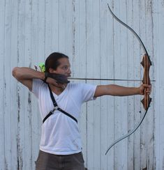 Picture of Go Shoot Your New Bow!