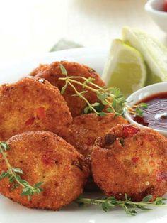 Kırmızıbiberli tavuk köftesi Tarifi - Türk Mutfağı Yemekleri - Yemek Tarifleri