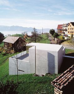 marte.marte architects - projects