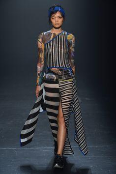 Phelan Spring 2016 Ready-to-Wear Collection Photos - Vogue