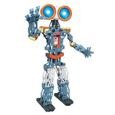 Meccano Meccanoid G15KS Personal Robot
