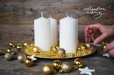Vánoční perníčky recept a zdobení - Kreativní Techniky Pillar Candles, Candles