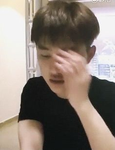 EXO's Second Box : Sleepy birthday boy D.O. (1/4)