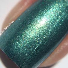 Jade - Daily Hues Nail Lacquer