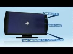 Playstation 3D TV!!! It will be even better if it could hit 30 inches...
