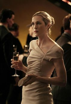 Kelly Rutherford in Gossip Girl