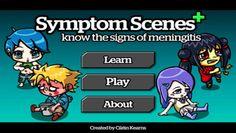Edinburgh Student Releases Meningitis and Septicaemia iPhone App