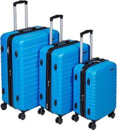 TravellerOlogy | Best Luggage Sets | Best Spinner Luggage Sets