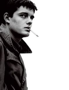 Control    Anton Corbijn on Ian Curtis