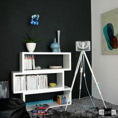 Ikea hack lamp by dizain
