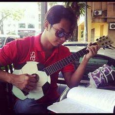 @Hairul Sukaime azreen Crushes, Music Instruments, Guitar, House, Musical Instruments, Home, Haus, Guitars, Houses