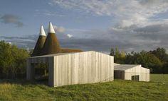 Old Bearhurst / Duggan Morris Architects