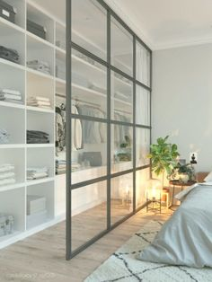 47 Brilliant Scandinavian Bedroom Design Ideas Bedroom 47 Brilliant Scandinavian Bedroom Design Ideas - Home Decor Design