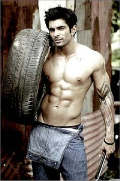 From Ranveer Singh to Gautam Gulati check out the most sexiest Indian men of More Bollywood news on IndiaTV News. Indian Man, Hot Actors, Ex Husbands, Photoshoot Inspiration, Celebs, Celebrities, Gain Muscle, Transformation Body, Male Body