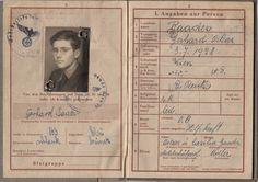 military document 1945 - Buscar con Google
