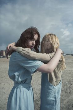 "Oyster Mode: ""Siamese Dream"" abattu par Franey Miller"