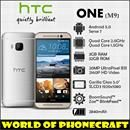 HTC one M9 Factory Unlocked Qualcomm Octa Core 3GB RAM 20MP Gorilla Glass 5″ FHD 1920*1080 4G TDD FDD LTE NFC Android Smartphone