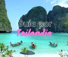 Te contamos todo lo que debés saber a la hora de planificar un viaje por Tailandia. Visa, como extenderla, cómo moverte por Tailandia, dinero y demás tips!