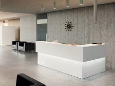 2019 Reception Desk Modern Office - Best Master Furniture Check more at http://www.shophyperformance.com/reception-desk-modern-office/
