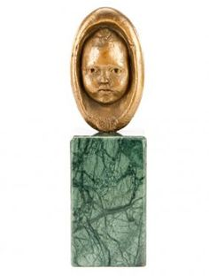 """Augusta Savage, """"For the Youngest Delegate"""" Bronze : Lot 914 Nice Art, Cool Art, Augusta Savage, Green Cove Springs, January 2nd, Mid Century Modern Art, Mid-century Modern, Auction, It Cast"""