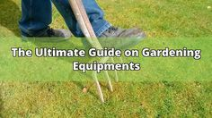 Gardening equipments are important tools in cultivating soil and making your garden beautiful. There are various types of these which can suit to the requirements that you need for it and the type of gardening that you wanted to make or do. The John Deere service manual is the best help that you can... - #gardening tools #soil #garden #john deere #service #tool #types #manuals